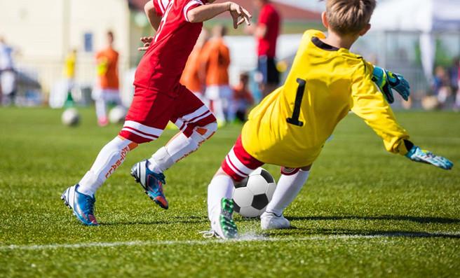 儿童足球2