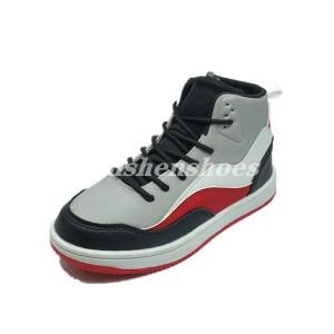 Skateboard shoes-kids shoes-hight cut 03