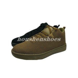 Skateboard shoes-men hight cut 04