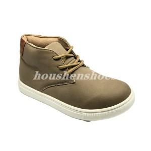 Skateboard shoes-kids shoes-hight cut 06