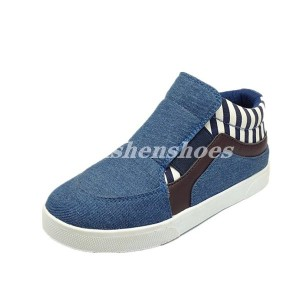 Skateboard shoes-kids shoes-hight cut 02