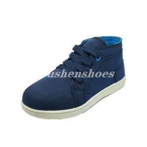 Skateboard shoes-kids shoes-hight cut 05