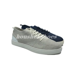 Skateboard shoes-men low cut 04