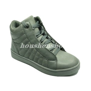 Skateboard shoes-kids shoes-hight cut 11