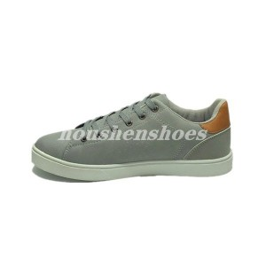 Skateboard shoes-men low cut 06
