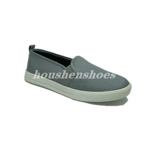 Skateboardschoenen-mannen low cut 12