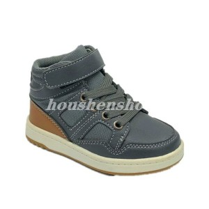 Skateboard shoes-kids shoes-hight cut 01