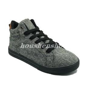 Skateboard shoes-kids shoes-hight cut 20