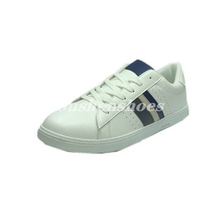 Skateboard shoes-men low cut 01