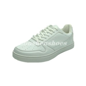 Skateboard shoes-men low cut 09