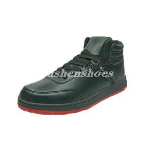 Skateboard shoes-men hight cut 06
