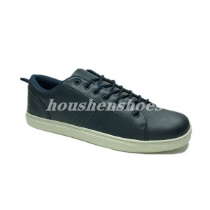 Skateboard shoes-men low cut 07