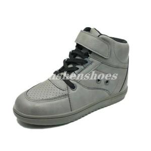 Skateboard shoes-kids shoes-hight cut 10