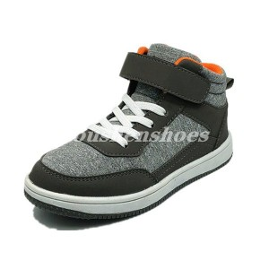Skateboard shoes-kids shoes-hight cut 24