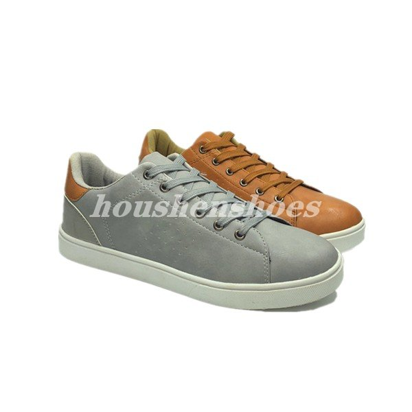 Skateboard shoes-men low cut 06 Featured Image
