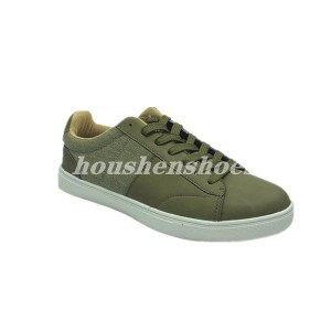 Skateboard shoes-men low cut 05